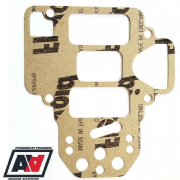 Weber 40 45 48 DCOE Carburettor Float Lid Cover Gasket 0.50mm Italian Type